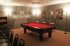 cool youth spaces - Google Search                                                                                                                                                                                 More