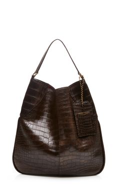 Surplus Plus Bag In Mahogany Alligator by Marc Jacobs for Preorder on Moda  Operandi Marc Jacobs a4a6e15d7b