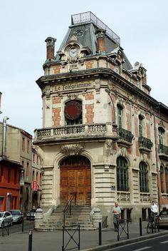 Le Telegramme - Toulouse, France