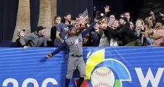Puerto Rico-Holanda y EEUU-Japón las semifinales del Clásico Mundial de Béisbol
