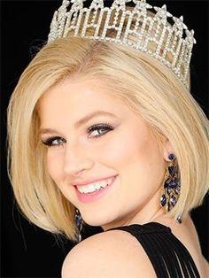 Miss Montana USA
