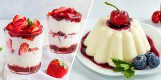 Alkoholos édesség receptek