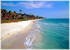 Naples Florida - where I want to own a villa by the sea
