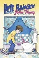 Pete Ramsey and the John Thing, hi/lo novel