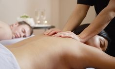 Groupon - 60-Minute Therapeutic Massage for One or Swedish Couples Massage at Massage Naturals Spa (Up to 51% Off) in Scottsdale. Groupon deal price: $37