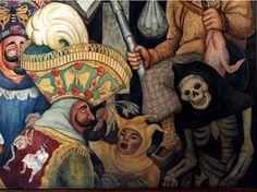 """Las vanguardias, las que siempre cambian el arte, la ciencia, la historia y en general toda actividad humana. Sin embargo, a las que hacemos referencia son a las que transformaron el arte en México; a las que se presentan en la exposición """"Vanguardia en México (1915-1940)"""", que abrirá sus puertas el 3 de mayo en el Museo Nacional de Arte (MUNAL)."""