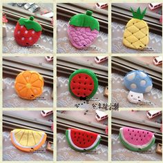 Retail girls fruit coin purses kids Plush Watermelon Strawberry ladies small wallet bag key case women handbag Card Holders #>=#>=#>=#>=#> Click on the pin to check out discount price, color, size, shipping, etc. Save and like it!