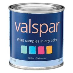 Reminder: Until January 30 at Noon Eastern Time, you can get a FREE Valspar Paint Coupon! on http://hunt4freebies.com