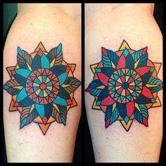 Robert Ryan * Electric Tattoo * 2014