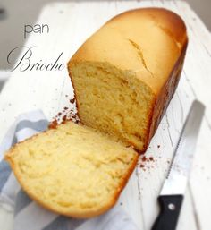 Discover recipes, home ideas, style inspiration and other ideas to try. Receta Pan Brioche, Brioche Bread, Brioche French Toast, Biscuit Bread, Pan Bread, Pan Dulce, Donuts, Our Daily Bread, Bread And Pastries