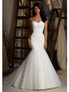 UK Wedding Dresses, Cheap Wedding Dress Shops 2014 - DylanQueen