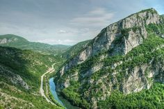 Nature (Serbia)