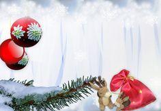 Hintergrund Geschenke