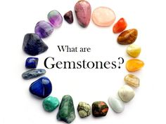 Gems like malachite, azurite or turquoise are Gemstones formed when water blends with rocks that are rich in copper. There is a strong history attached...