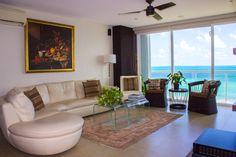 #departamento en #venta con excelente vista #eproperties #cancun #realestate #properties http://www.eproperties.mx/venta/departamentos/puerto-juarez/departamento-en-venta-amara-residencial-265/