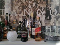 Bar collection gamanacasa