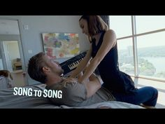 SONG TO SONG starring Ryan Gosling, Michael Fassbender, Rooney Mara, Natalie Portman & Cate Blanchett   Official Trailer   In select theaters March 17, 2017