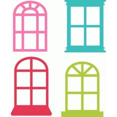 cut window card ideas and templates this one plus one for rh pinterest com