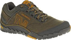 Merrell Annex - Blue Wing with FREE Shipping & Exchanges. Rugged in function and style with water and abrasion-resistant uppers and