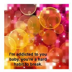 Chicago - Hard Habit To Break - song lyrics, song quotes, songs, music lyrics, music quotes