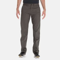 Mobility Trouser