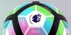 La Premier League 16-17 se jugará con el balón Nike Ordem 4