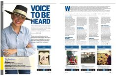 Voice to be Heard-1