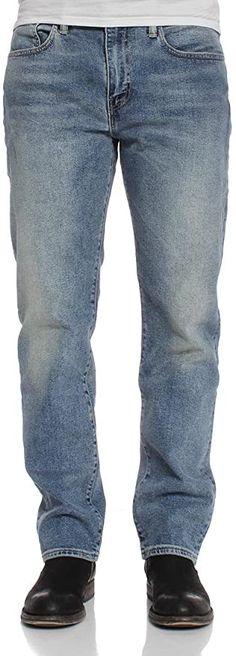 Guter Ersatz für alte Levis-Modelle.  Bekleidung, Herren, Jeanshosen Levis Jeans, Men, Fashion, Summer, Clothing, Moda, Fashion Styles, Guys, Fashion Illustrations