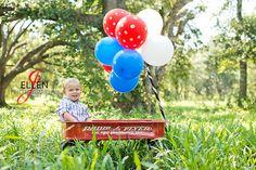 2 Year Old Portrait | Webster Texas Child Photographer | J Ellen Photography 2013