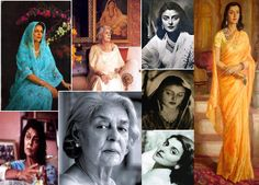 Features Late Maharani Gayatri-Devi (1919-2009) Voted as one of the most…