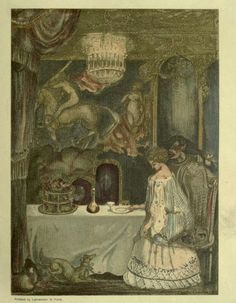 B&B illustration, John Conder, 1895.