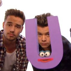 Pin for Later: One Direction's Sesame Street Appearance Is Everything We Thought It Would Be