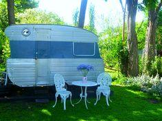 Caravan Dreaming.....