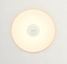 Led Ceiling Lamp, Flush Ceiling Lights, China, Hot, Music, Torrid, Porcelain Ceramics, Porcelain