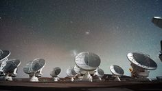 A New Equation Reveals Our Exact Odds of Finding Alien Life