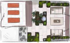 Yogatuin (deel 1) - Eigen Huis en Tuin