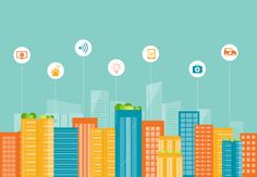 Smart cities wield the power of technology to solve problems and create possibilities. Learn which cities are making the biggest impact using technology.