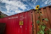 Shipping containers go from hobo to hip - The Sacramento Bee