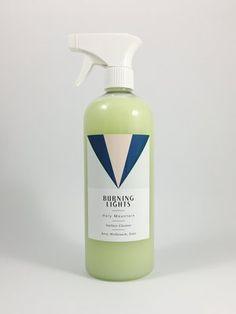 Holy Mounatin Surface Cleaner
