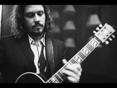 John Paul White - Call It Love - YouTube