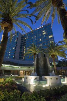 Grand Hyatt Tampa | Tampa FL - HOME AWAY FROM HOME