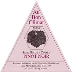 Low cost Santa Barbara Pinot worth a try