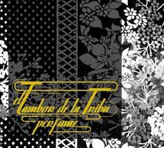 The Latin Rock Invasion Washington DC: El Tambor de La Tribu - Perfume