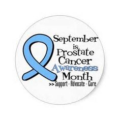 Prostate Cancer Awareness - Bing Images