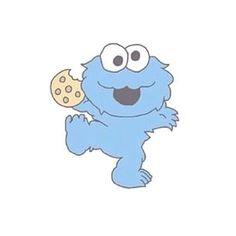 Quotes and more... — -Cookie Monster-