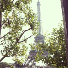 Mini video of Paris