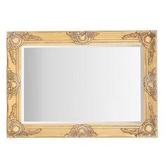 Canora Grey White Elegance 2.8m x 400cm Wallpaper & Reviews | Wayfair.co.uk Buy Wallpaper Online, 3d Wallpaper For Walls, White Elegance, Villa, Double Frame, Beveled Mirror, Baroque, Antique Silver, Antiques