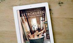 Gratis E-bog: En dag på Retrokuren