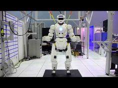 NASA enviará robots humanoides al espacio - http://www.actualidadgadget.com/nasa-enviara-robots-humanoides-al-espacio/