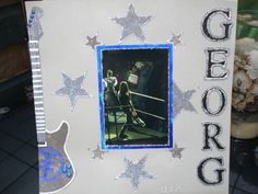 georg concert 23feb'10 - Scrapbook.com